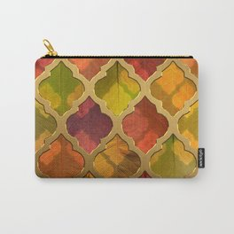 Glow of Autumn Carry-All Pouch