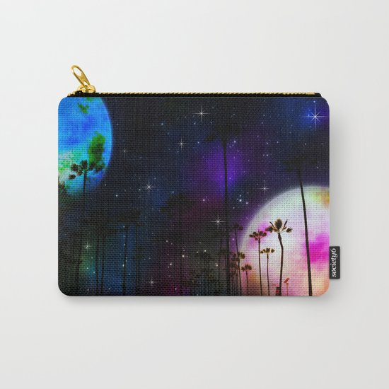 Space Cali ii Carry-All Pouch