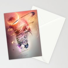 The Transmission Stationery Cards