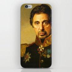 Al Pacino -replaceface iPhone Skin