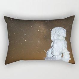 Foo You Rectangular Pillow