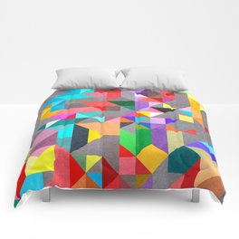 Spectre60 Comforters