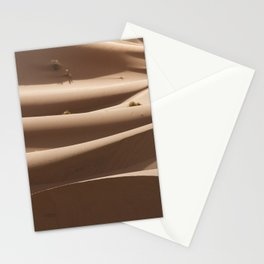 Sahara Dunes Stationery Cards