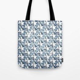 Diamonds are for Ever Tote Bag