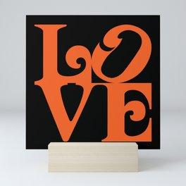 Love Dune Mini Art Print