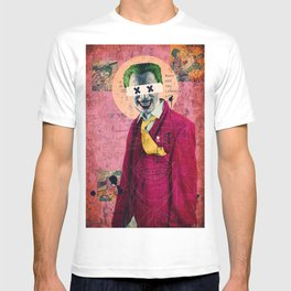 What Are You Laughin' At? T-shirt
