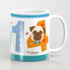 Welcome 014 Mug