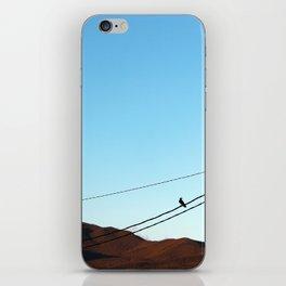 7701 iPhone Skin