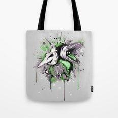 Recently Deceased Tote Bag