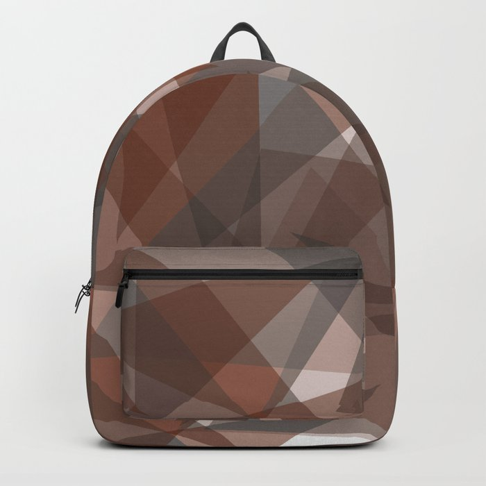 pattern 60 Backpack