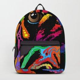 Pug Dog Backpack