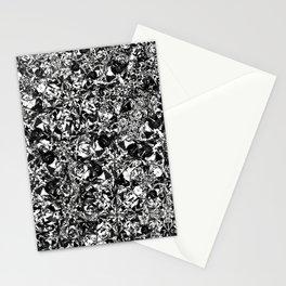 Cristallo#3 Stationery Cards