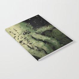 Awakening Notebook