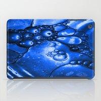 titan iPad Cases featuring Titan by Brian Raggatt