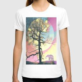Colorful World T-shirt