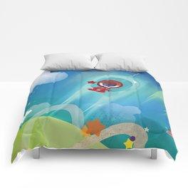 The Eyez - Astronaut Comforters