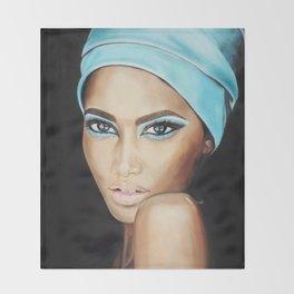 Imani Throw Blanket