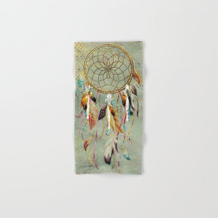 Dreamcatcher Hand & Bath Towel
