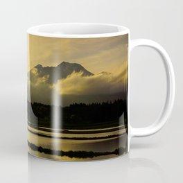 Myoko Sunset  Coffee Mug
