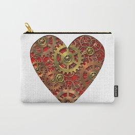 mechanical heart Carry-All Pouch