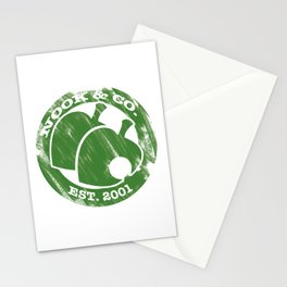 Nook & Co. Stationery Cards