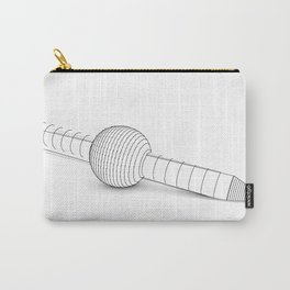 Big Plans 2 Carry-All Pouch