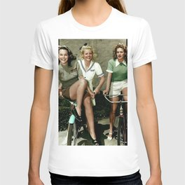 40's Chic T-shirt
