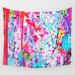 Art Wonder Wall Tapestry