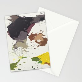 all that remained Stationery Cards