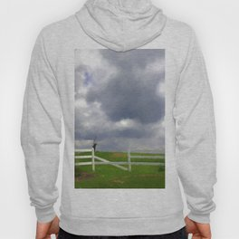 One Hot Summer Day Hoody