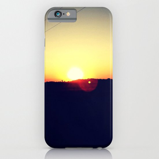 Summer Sets iPhone & iPod Case