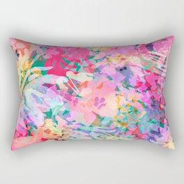Cool Summer Morning Rectangular Pillow