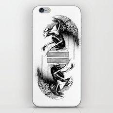 Ink Goblin  iPhone & iPod Skin