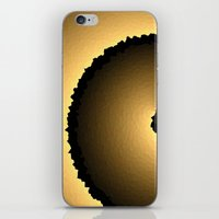 justin timberlake iPhone & iPod Skins featuring Justin by Angela Pesic