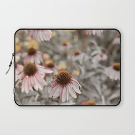 Her Dreams Came Into Full Bloom Laptop Sleeve