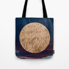 Little Planet #02 Tote Bag