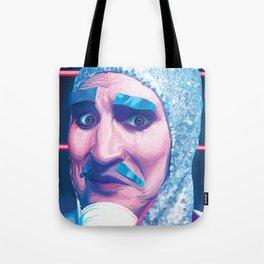 Fantasy Man Tote Bag