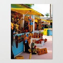 Bahama mama Canvas Print