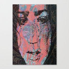 Outta Shell Canvas Print