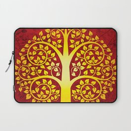 Bodhi Tree0101 Laptop Sleeve