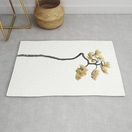Bonsai Tree V Rug