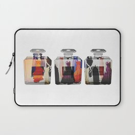 Glass Fashion Laptop Sleeve