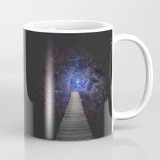 Don't Look Down Mug