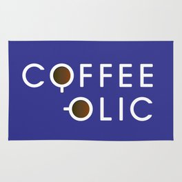 Coffeeolic Rug
