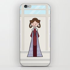 EP5 : Leia iPhone & iPod Skin