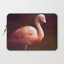 Flamingo dream Laptop Sleeve