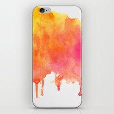 Splash #society6 #buyart #decor iPhone & iPod Skin