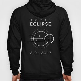 2017 Total Eclipse Hoody