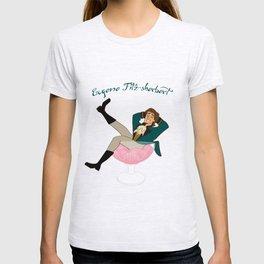 Eugene Fitz-sherbert T-shirt