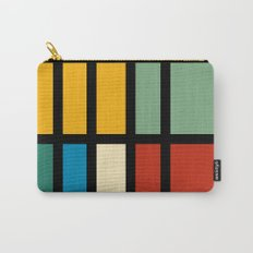 Abstract composition 23 Carry-All Pouch